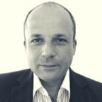 Alejandro Sánchez Meroño - Vicepresidente de ASENOVE