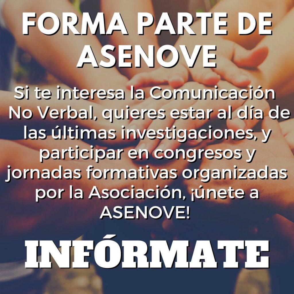 Asóciate a ASENOVE