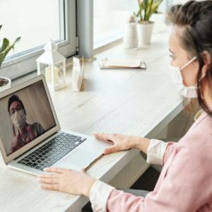 Comunicación no verbal en reuniones virtuales