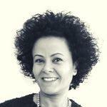 Zoubaida Foughali - Equipo de trabajo de ASENOVE