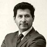 José Pavlov Valdivia - Equipo de trabajo de ASENOVE