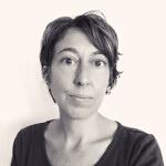 Ana Jiménez - Equipo de trabajo de ASENOVE